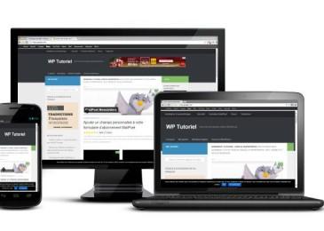 WP Tutoriel vous propose des tutoriels vidéos pour vous former à MailPoet