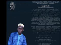Les prédictions précises de Hadj Diaby