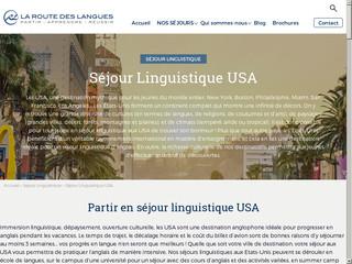 Apprenez et parlez couramment la langue anglaise